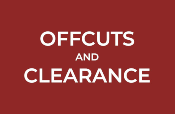 Offcuts and Clearance
